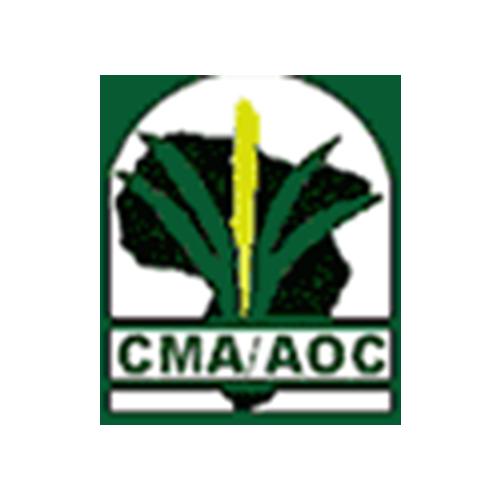 La Conférence des Ministres de l'Agriculture de l'Afrique de l'Ouest et du Centre (CMA/AOC)