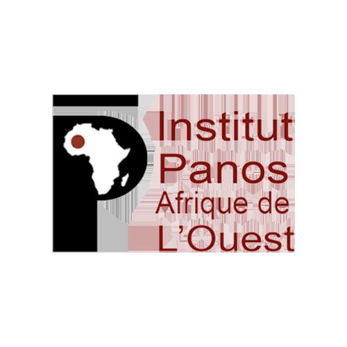 Institut PANOS Afrique de l'ouest