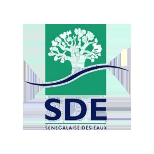Société des Eaux du Sénégal (SDE)